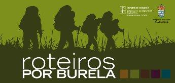 Burela presenta novos folletos de roteiros turísticos