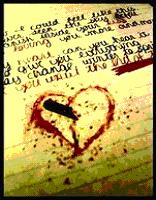 Carta de odio e sen mentiras