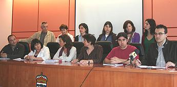 O goberno do Estado acordou formar unha comisión para avaliar a situación lingüística na Capitanía de Burela