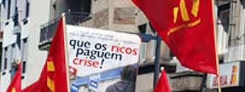 A CIG calcula que 1 de cada 3 novos parados da provincia de Lugo é de A Mariña