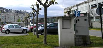 O alcalde de Burela explica que Expomar presentouse en Lugo por decisión do comité da feira