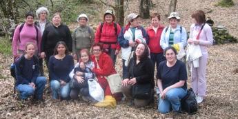 Nova ruta para mulleres organizada polo concello de Ribadeo