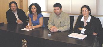 Presentar a feira na Deputación é a unica polemica sobre Expomar, asegura o PP de Burela