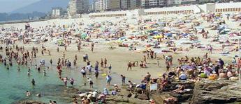 As praias ben conservadas nada teñen que ver coa Bandeira Azul, acalara Adega