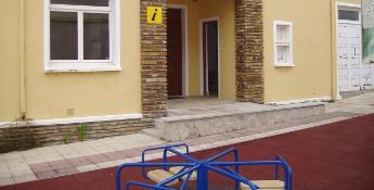 Barreiros abre a nova oficina de turismo na praza do concello