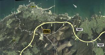 O concello de Burela xa ten listas as alegacións para o cambio de trazado da autovía