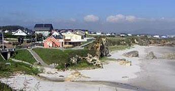 Actividades de batuka, aeróbic ou pilates durante o verán nas praias de Barreiros