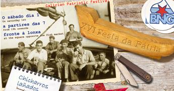 ADEGA participará na feira de produtos artesanais e ecolóxicos PRODUART-09 de Burela
