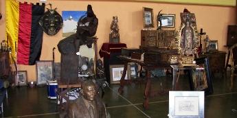 Incremento de visitantes e de negocio na II Feira de Antigüidades de Burela