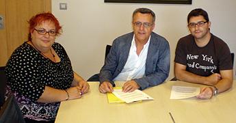 O Concello promocionará Burela Turística por medio dun equipo de fútbol sa da liga autonómica