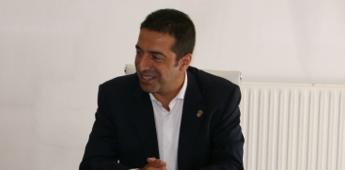 O alcalde de Cervo aspira a presentarse para a reelección nas próximas municipais