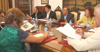 A Deputación aprobou investir 152.000 euros en varios proxectos en concellos de A Mariña