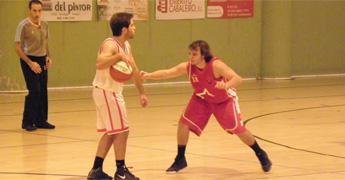 O Celtas - Primera calidad perdeu en Foz e o Club Baloncento Xove gañou en Lugo