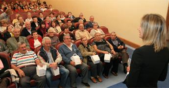 Máis de 300 persoas participan esta semana no programa medioambiental da Deputación