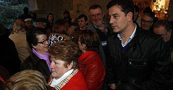 Virxinia Rodríguez nova presidenta de ADEGA