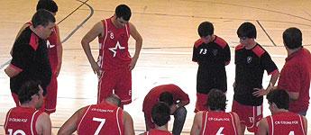 Derrota do Celtas-Primera Calidad na Estrada e do baloncesto Xove na casa
