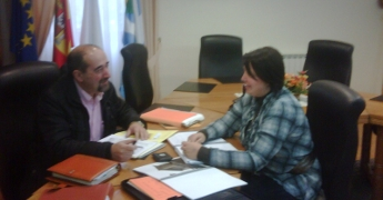 O alcalde de Burela asegura que está loitando xunto a outros rexedores pola autovía Ferrol-San Cibrao