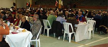 O Observatorio da Mariña pola Igualdade fala no IES Monte Castelo de Burela sobre violencia
