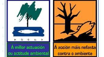 Premio Osixeno de Honra para Isaac Díaz Pardo e premio Dioxina para a conselleira do Mar e o presidente de Pescanova