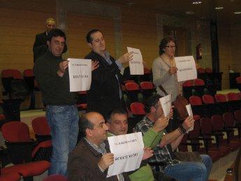 O BNG considera que o PP engana á Mariña retardando catro anos o corredor Barreiros-Ferrol