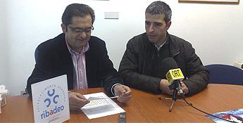 O Centro Comercial Aberto de Ribadeo reparte 12 mil euros en premios na campaña de Nadal