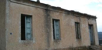 Lourenzá rehabilitará muíños, escolas e construcións rurais coa nova escola-obradoiro