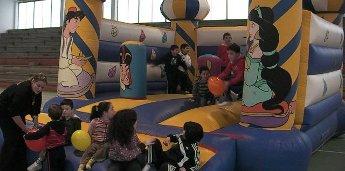 As representacións teatrais destacan na actividades de Nadal do concello do Valadouro