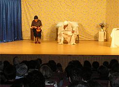 Teatro na programación de Nadal do Concello de O Valadouro
