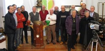 O Museo do Mar de San Cibrao acolleu unha xornada literaria e musical da asociación de Escritores en Lingua Galega