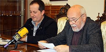 A Deputación inviste uns 2 millóns de euros na mellora de vías provinciais