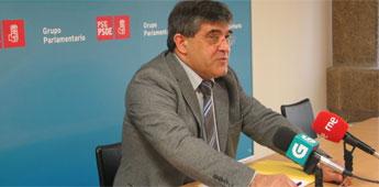 Hai un deterioro grave de case tódolos Hospitais e especialmente en Santiago, Burela e Coruña, asegura o PSOE