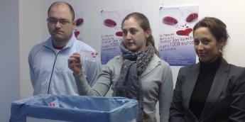 O gañador do premio de San Valentín que sorteaba ACISA e o CCA de Ribadeo deberá gastalo o sábado