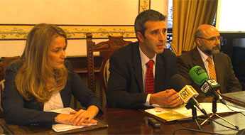 Aberta a pre comercialización do parque empresarial de Ribadeo desde 75 euros o metro cadrado