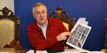 A Deputación inviste máis de 20 millóns de euros en acondicionar estradas provinciais