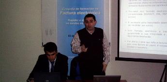 ADEGA colabora coa USC na medición do gas radón nas vivendas galegas