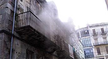 O POL entra en Asturias e deixa en Trabada fora de ordenación 30 edificacións pegadas ao río Eo, asegura o BNG