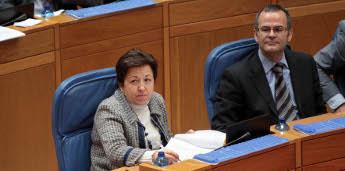 A Xunta achegará 1,5 millóns de euros para mellorar o Hospital da Costa