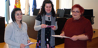 Igualdade de Burela organiza unhas xornadas de orientación laboral para mulleres desempregadas