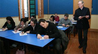 <em>Lugo Compite+</em> arrinca cunha análise sobre a situación das PEMES debido á crise