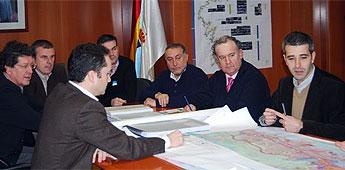 A xunta de Urbanismo de Ribadeo analizará as suxestións que o Concello lle expoñerá á Xunta sobre o POL