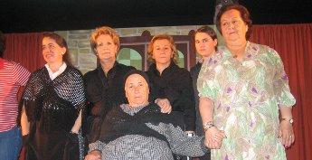 Buxiganga 2010 arranca na Mariña para levar 90 función de teatro a 45 concellos