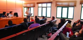 O Colectivo Buril de Burela renovou a Rosana Valle como presidenta da xunta rexedora