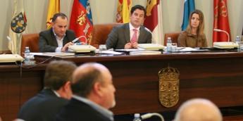 A Deputación aproba un plan de obra pública, dotado con 60 millóns de euros sen incrementar a débeda