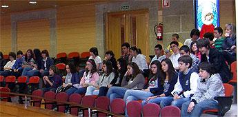 O secretario do Parlamento de Galicia invita a coñecer a