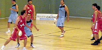Importante vitoria do club de baloncesto Xove e derrota do Celtas Primera Calidad, repleto de baixas