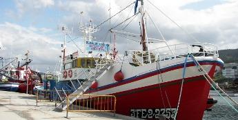 O Barco Museo de Burela estará integrado na Asociación de Museos Marítimos Españois