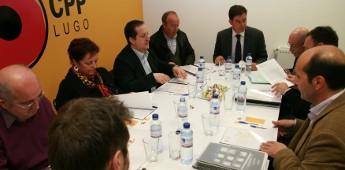 O alcalde de Ribadeo úrxelle ao Ministerio de Medio Ambiente o inicio das obras da enseada da Vilavella