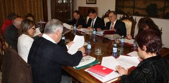 A Deputación aprobará  en xuño as obras do Plan de Comunidades Veciñais deste ano