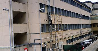 Sanidade cita obras inacabadas no Hospital da Costa e anuncia melloras na área de diálise