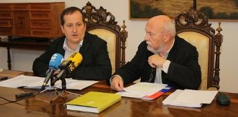 A Deputación apoia as reivindicación da Plataforma pola Defensa da Sanidade na Mariña